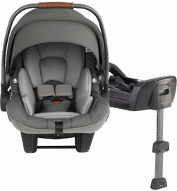 Nuna Pipa Lite LX Infant Car Seat - Oxford