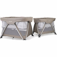 Nuna SENA Travel Cribs