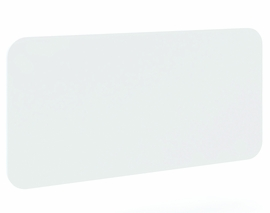 Oeuf Universal Security Rail - White