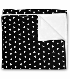 Olli + Lime Blanket - Triangle