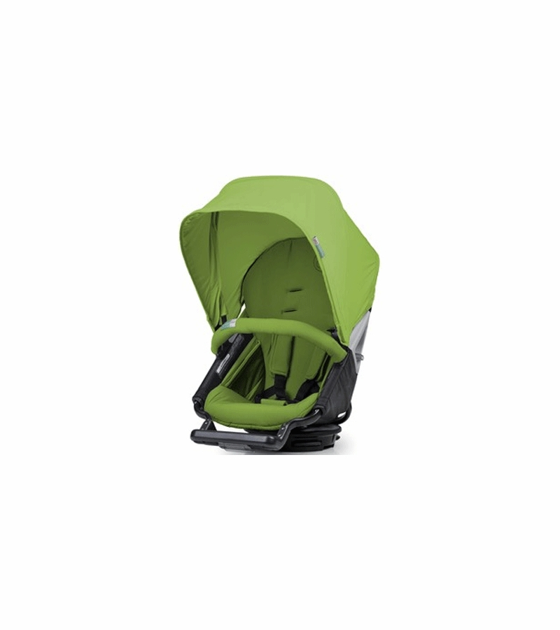 BRAND NEW Orbit Baby Stroller Seat Replacement Upholstery in Cal Modern