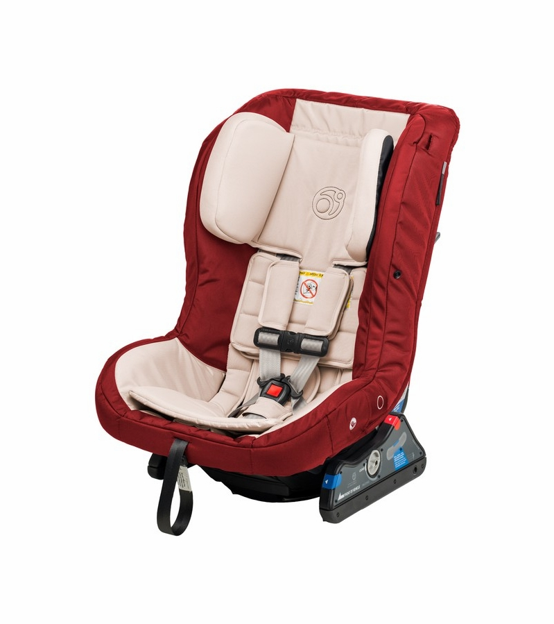BRAND NEW Orbit Baby G3 Toddler Car Seat Sunshade in Ruby