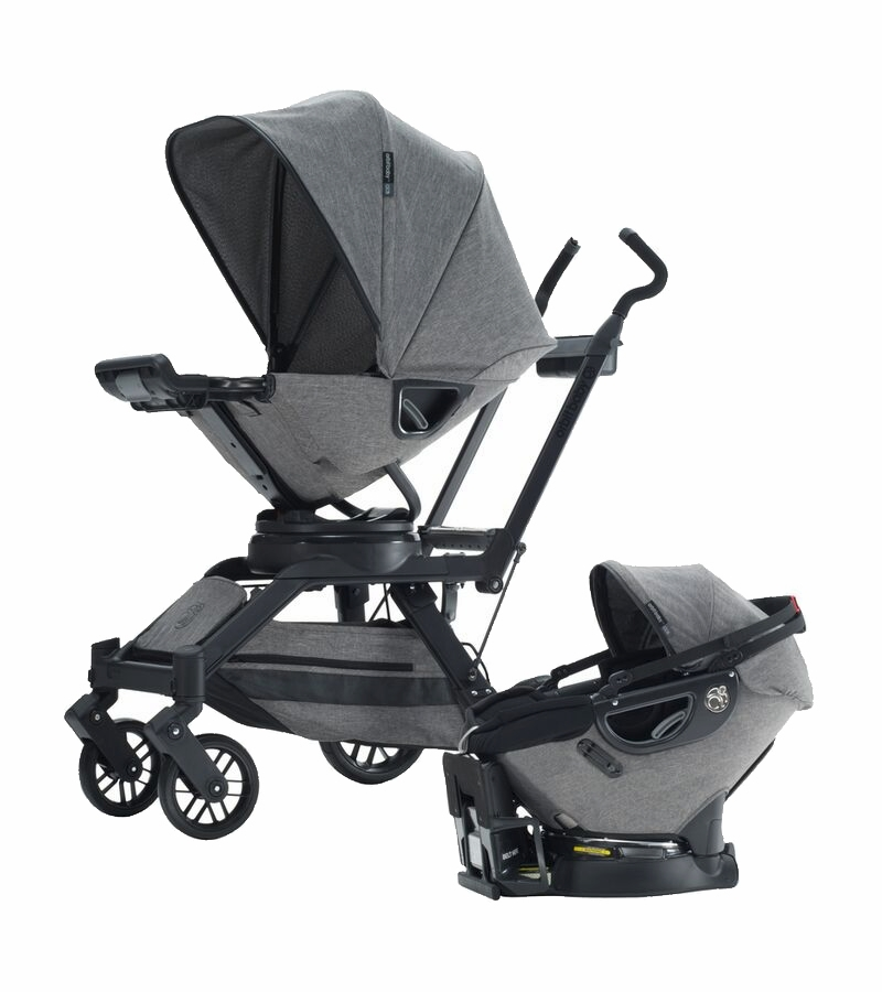 Orbit Baby G3 Travel System Limited Edition Porter Collection