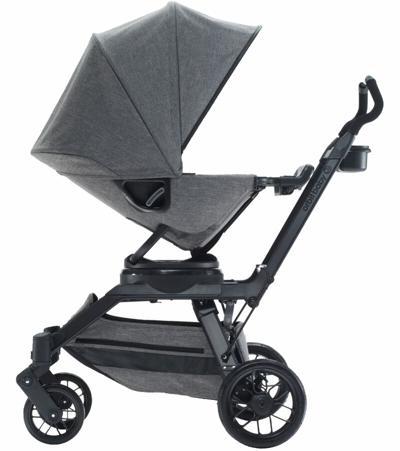 Orbit Baby G3 Travel System, Limited Edition Porter Collection