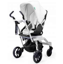 Orbit Baby Stroller G2 - Black