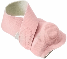 Owlet Fabric Sock Set for Smart Sock 2 Baby Monitor - Pink