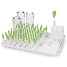 OXO Tot Bottle Drying Rack - Green