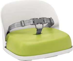 OXO Tot Perch Portable Booster Chair with Straps - Green