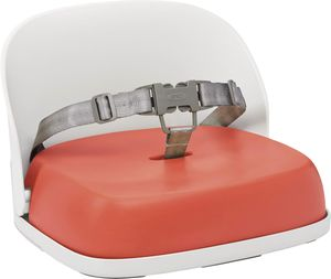 OXO Tot Perch Portable Booster Chair with Straps - Orange