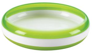 OXO Tot Plate in Green