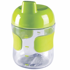 OXO Tot Sippy Cup 7 oz in Green