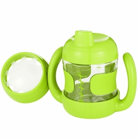 OXO Tot Sippy Cup Set in Green