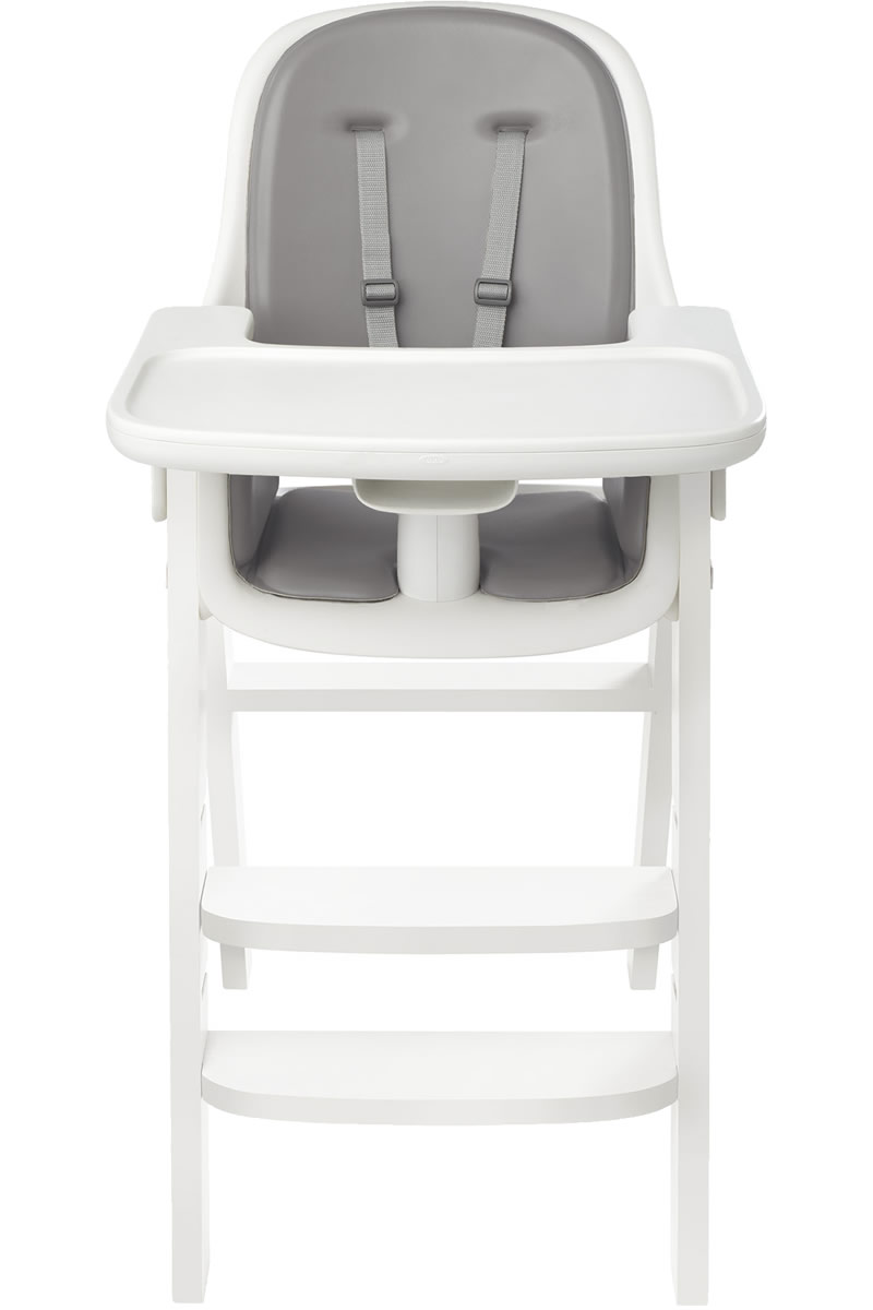 Stupendous Oxo Tot Sprout High Chair Gray White Alphanode Cool Chair Designs And Ideas Alphanodeonline