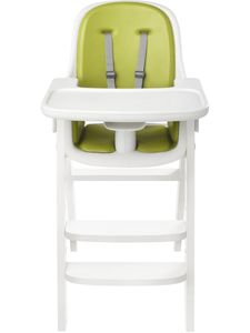 OXO Tot Sprout High Chair - Green / White