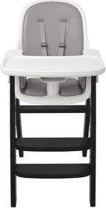 OXO Tot Sprout High Chair - Gray / Black