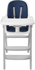 OXO Tot Sprout High Chair - Navy / Gray