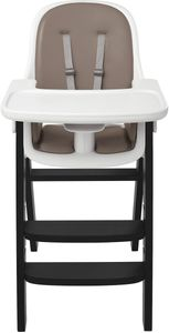 OXO Tot Sprout High Chair - Taupe / Black