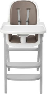OXO Tot Sprout High Chair - Taupe / Gray
