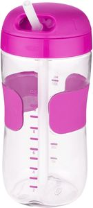 OXO Tot Straw Cup - 11 Oz - Pink