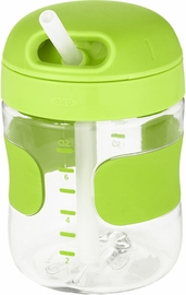 OXO Tot Straw Cup - 7 Oz - Green