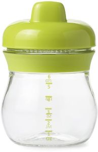 OXO Tot Transitions Sippy Cup, 6 oz - Green