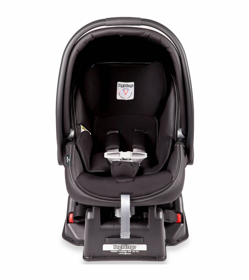 Peg Perego 2013 Primo Viaggio Sip 30 30 Infant Car Seat In Nero Energy