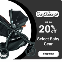 Peg Perego Black Friday Sale