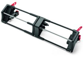 Peg Perego Book for Two Double Car Seat Adapter