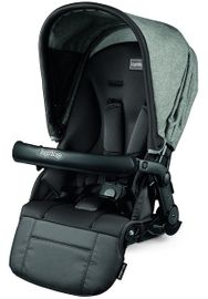 Peg Perego Pop-Up Seat for Team, Duette & Triplette Strollers - Atmosphere
