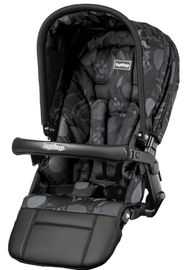 Peg Perego Pop-Up Seat for Team, Duette & Triplette Strollers - Universo