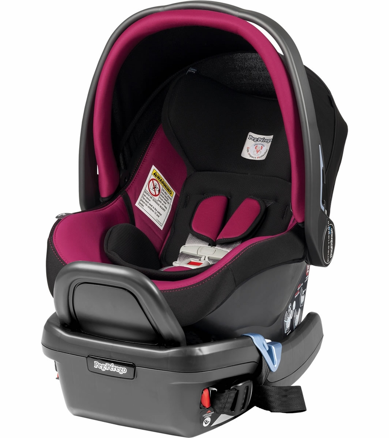 peg perego primo viaggio 4 35 infant car seat fleur. Black Bedroom Furniture Sets. Home Design Ideas
