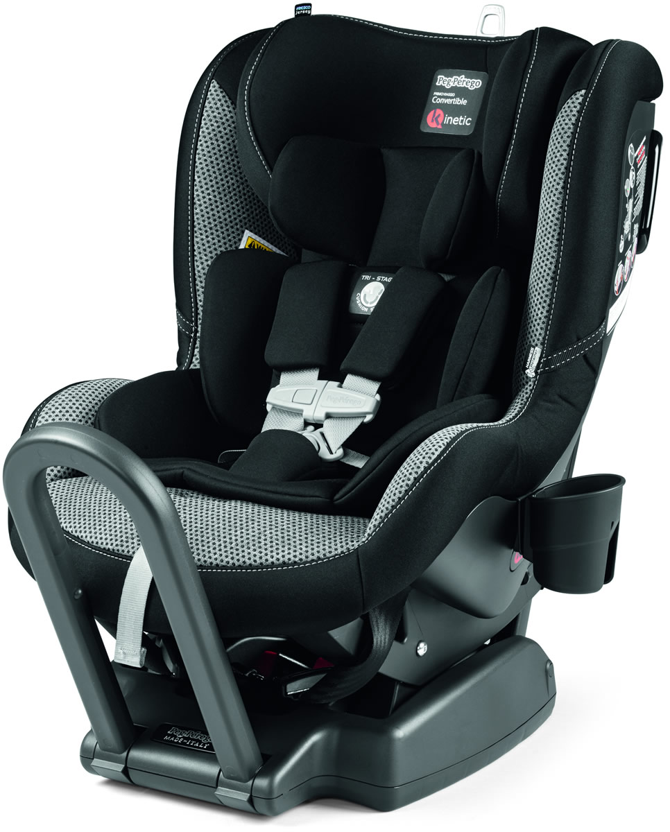 Peg-Perego Primo Viaggio Convertible Kinetic - Dot to Dot