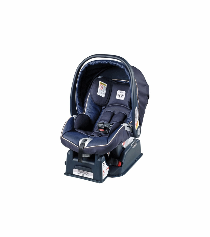 Peg Perego Primo Viaggio Sip 30 30 Infant Car Seat 2008 Midnight