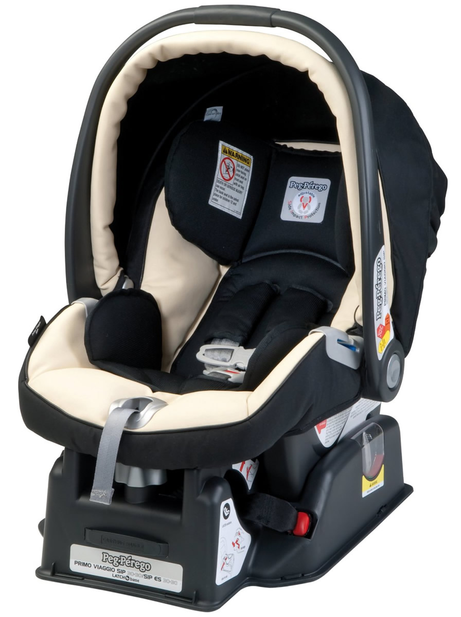 Peg Perego Primo Viaggio Sip 30 30 Infant Car Seat In Paloma