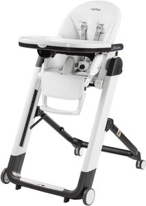 Peg Perego Siesta High Chair - Latte