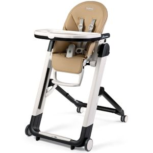 Peg Perego Siesta High Chair Noce - Beige
