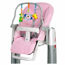Peg Perego Tatamia Kit - Rosa
