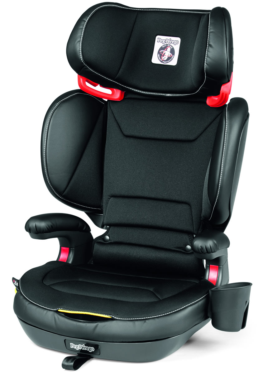 Peg-Perego Viaggio Shuttle Plus 120 Booster Car Seat - Li...