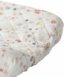 Petit Pehr Changing Pad Cover - Meadow