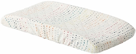 Petit Pehr Changing Pad Cover - Painted Dots