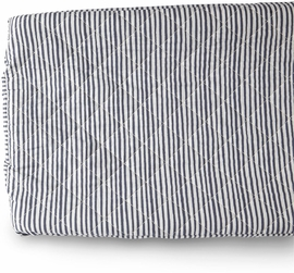 Petit Pehr Changing Pad Cover - Stripes Away Ink