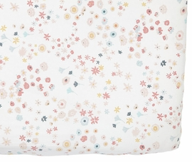 Petit Pehr Crib Sheet - Meadow