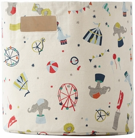 Petit Pehr Storage Bin - Big Top