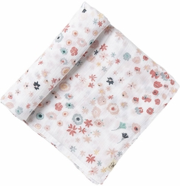 Petit Pehr Wrap Me Up Swaddle - Meadow