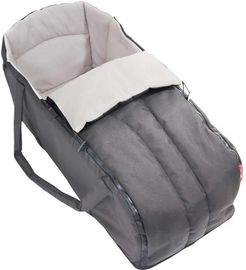 Phil & Teds Cocoon Carrycot - Flint