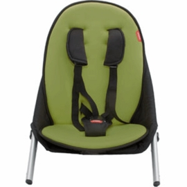 Phil & Teds Cushy Ride for Double Kit in Olive