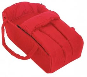 Phil & Teds Dash Cocoon - Red