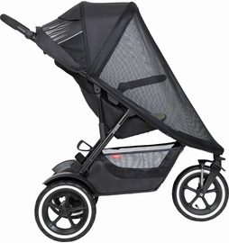 Phil & Teds Mesh Cover for 2019+ Dot/Sport/Dash Strollers