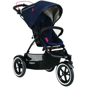 Phil & Teds Navigator 2 Buggy - Midnight Blue