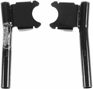 Phil & Teds Navigator REAR Adapter for Phil & Teds, Mountain Buggy & Cybex